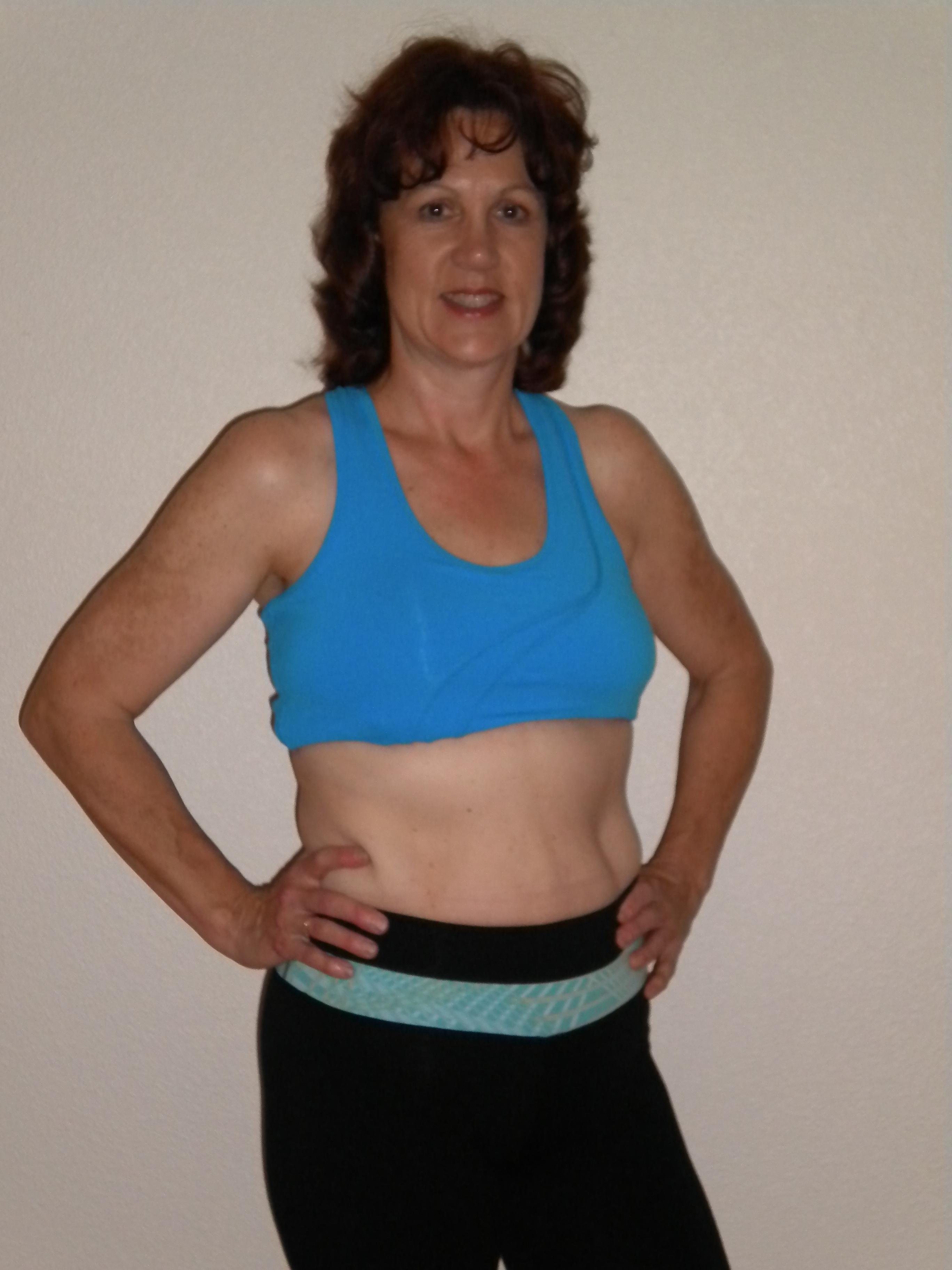 Optimal fat loss rate